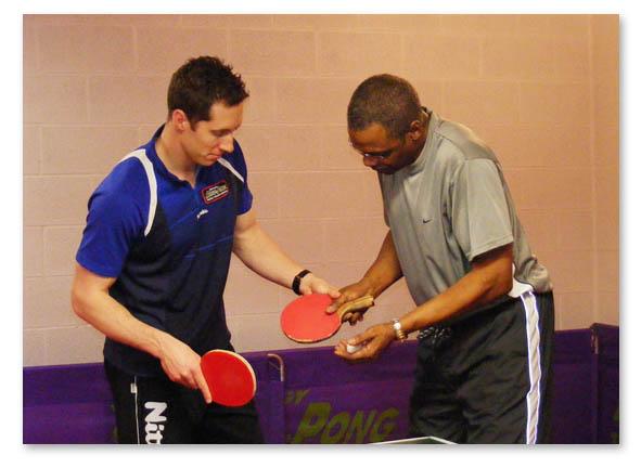 Samson Dubina Coaching
