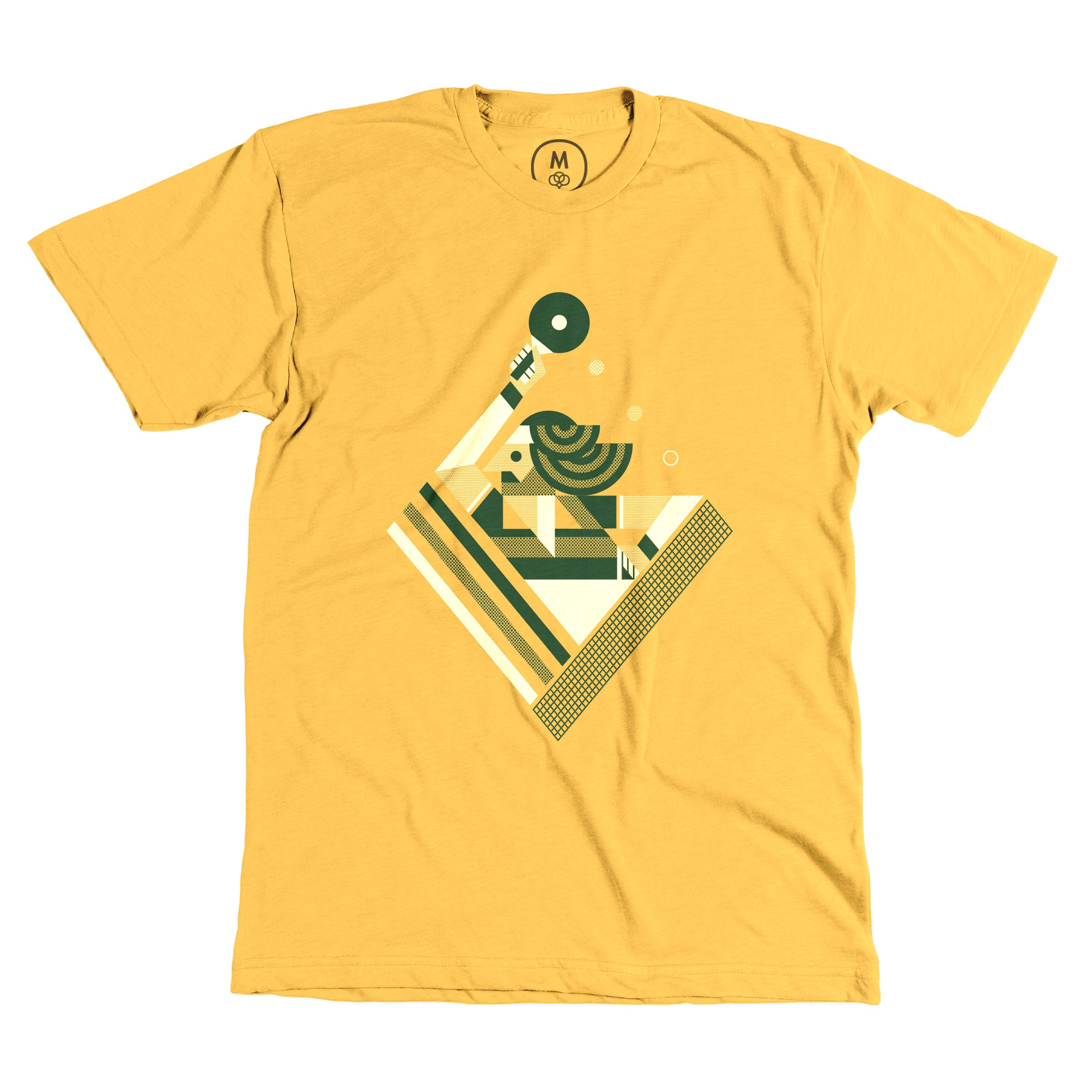 Sir Ping Pong T-shirt