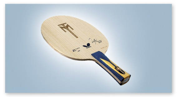 Ultimate Ping Pong Racket