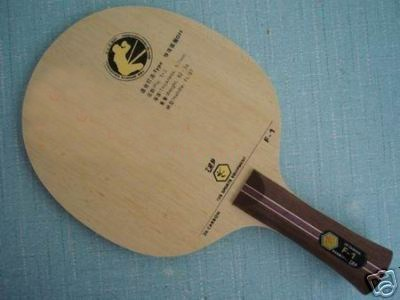 Friendship/729 F-1 ping pong blade