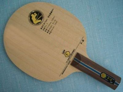 Friendship/729 F-2 ping pong blade