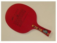 Friendship/729 Red Spirit ping pong blade