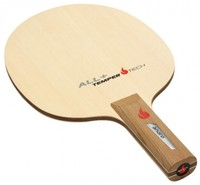 Andro Temper Tech ALL+ ping pong blade