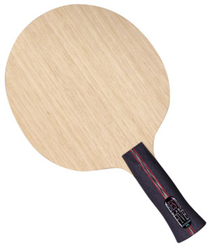 Best of five carbon light allround reviews - Compare table tennis blades ...