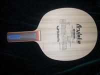 Butterfly Retriever ping pong blade