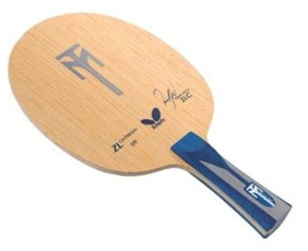Butterfly Timo Boll ZLC ping pong blade