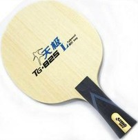 DHS TG7 SP (China National Team) ping pong blade