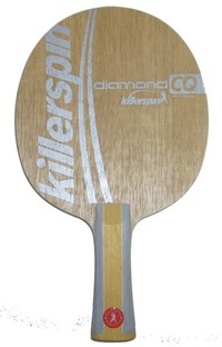 Killerspin Diamond CQ ping pong blade