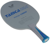 Butterfly Kreanga Carbon ping pong blade