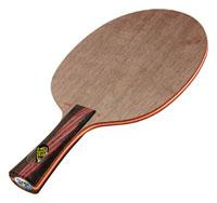 Stiga Carbo 7.6 WRB ping pong blade