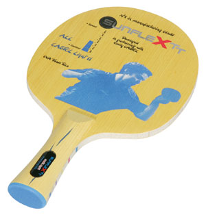 Sunflex Castel Light 2 ALL ping pong blade