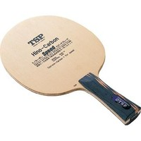 TSP Hino-Carbon Speed ping pong blade