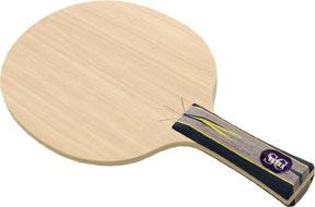 Yasaka Extra 3D Soft Carbon ping pong blade