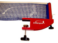 Killerspin Apex ping pong net