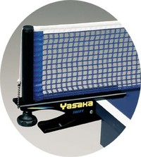 Yasaka Swift ping pong net