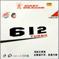 Giant Dragon Turbo 612 Reviews