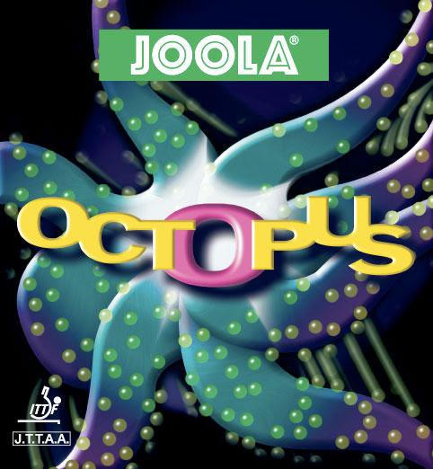 Joola Octopus Reviews