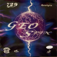 Friendship/729 Geospin