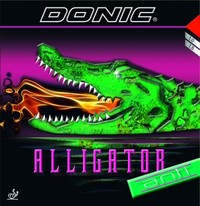 Donic Alligator Anti ping pong rubber