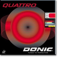 Donic Quattro ping pong