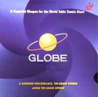 Globe 999T ping pong rubber