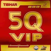 Tibhar 5Q VIP ping pong rubber