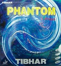 Tibhar Phantom X-Press ping pong rubber