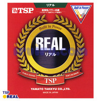 TSP Real ping pong rubber
