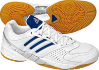 Adidas NewTTennium ping pong shoes