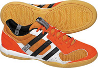 Adidas Sala IX ping pong shoes