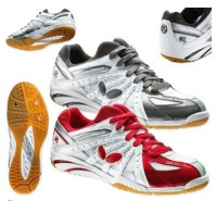 Butterfly Energy Force 3 ping pong shoes