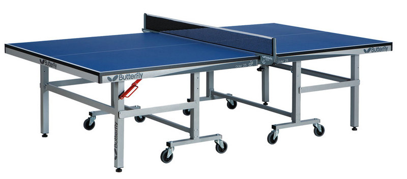 Butterfly Octet 25 ping pong table