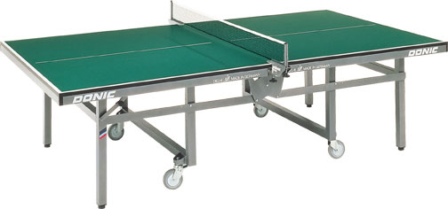 Donic Delhi ping pong table