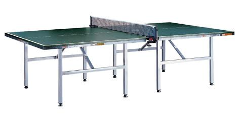Double Fish 01-101 ping pong table
