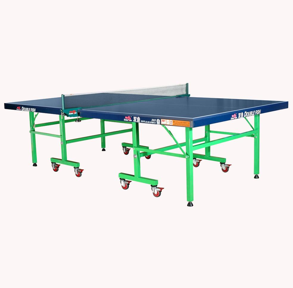 Double Fish 01-203 ping pong table