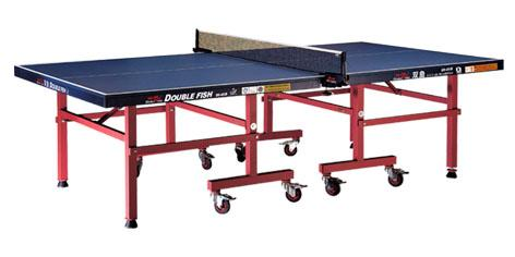 Double Fish 99-45B ping pong table