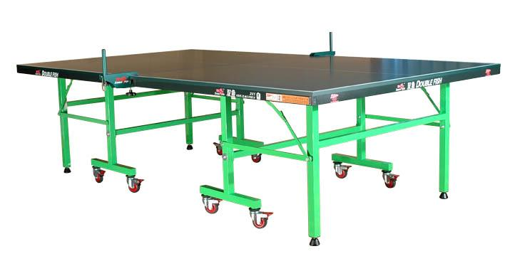 Double Fish Reviews Table Tennis