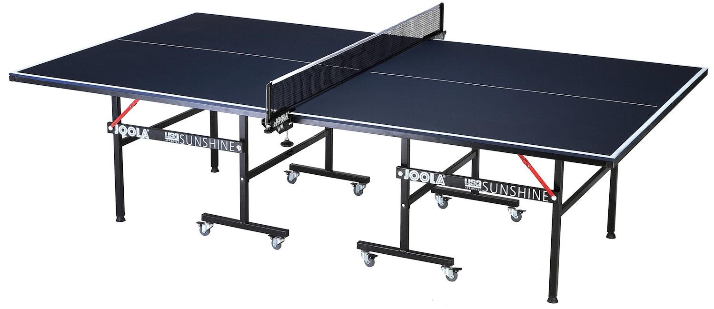 Joola sunshine outdoor reviews - Outdoor table tennis table reviews ...