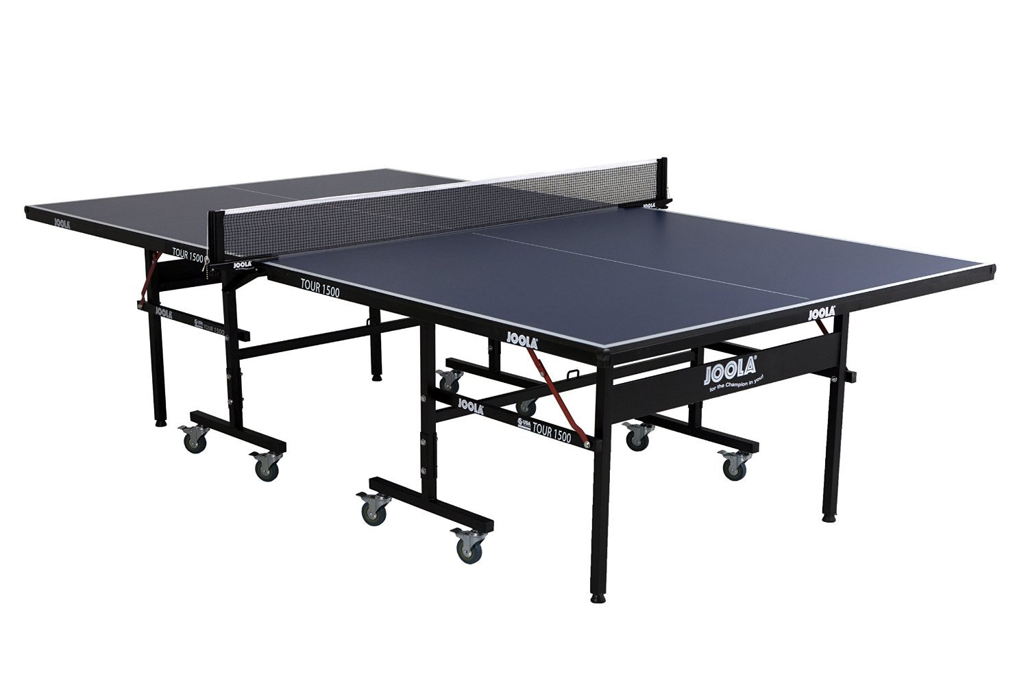 Joola tour 1500 reviews for Table tennis