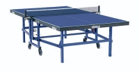 JOOLA Rollomat ping pong table
