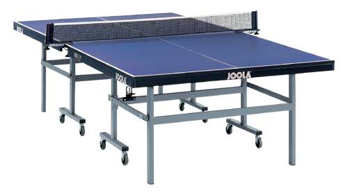 JOOLA World Cup ping pong table