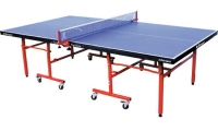 Killerspin Cyclone ping pong table