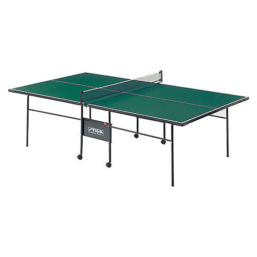 Stiga Competition ping pong table