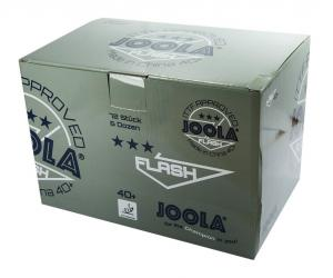 JOOLA Flash 3-Star 40+ Seamless Ball