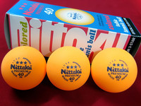 Nittaku 3-Star Premium Ball