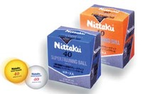 Nittaku Super Training Ball