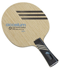 Adidas Accelum High Speed Carbon Blade