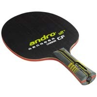 Andro Kinetic CF Carbon OFF+ Blade