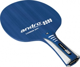 Andro Super Core Cell Carbon OFF Blade