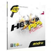 Andro Hexer Pips Force Pips